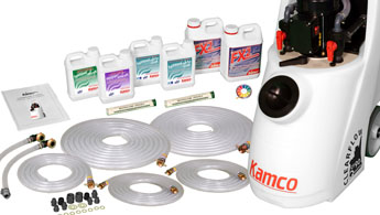 Kamco Power Flushing
